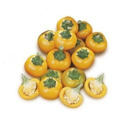 Peperoncino ciliegia giallo seeds