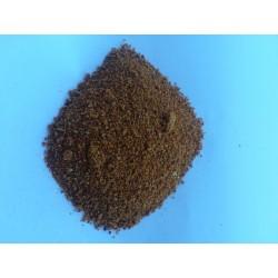 Trinidad Moruga Caramel powder